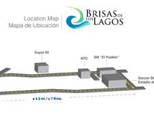 Location Map | Mapa de Ubicación